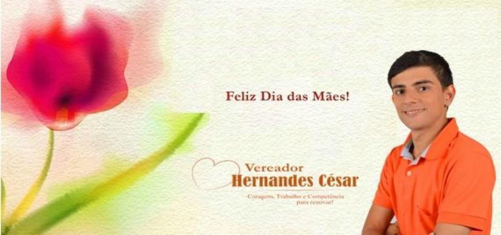 Hernandes César